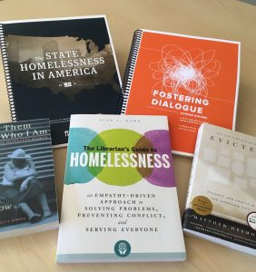 Books on Homelessness and Community Conversations