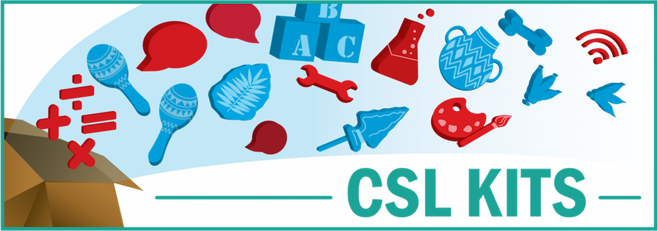 CSL Resource Kits
